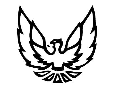 Buy Firebird Sticker And Get Free Shipping On Aliexpress Com