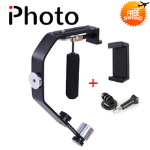 Sevenoak SK W08 Compact Ultra Light Super Smooth Gimbal Camera Stabilizer for GoPro Sport Camera Mini