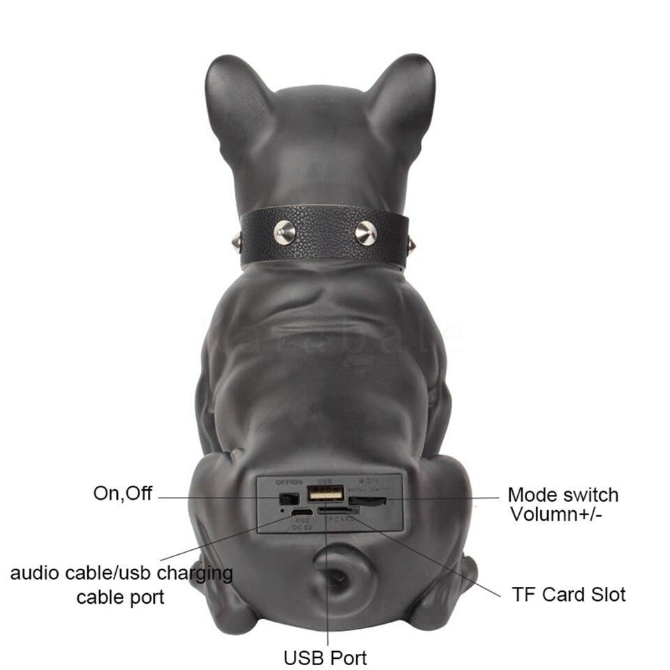 Big Full Aerobull Nano Wireless Bluetooth Speaker Multipurpose Computer PC Speaker 9