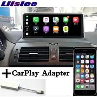 LiisLee Car Multimedia For BMW X3 E83 2003~2010 EVO ID7 GPS Map 10.25Android Audio Radio Stereo CarPlay Adapter Navigation NAVI