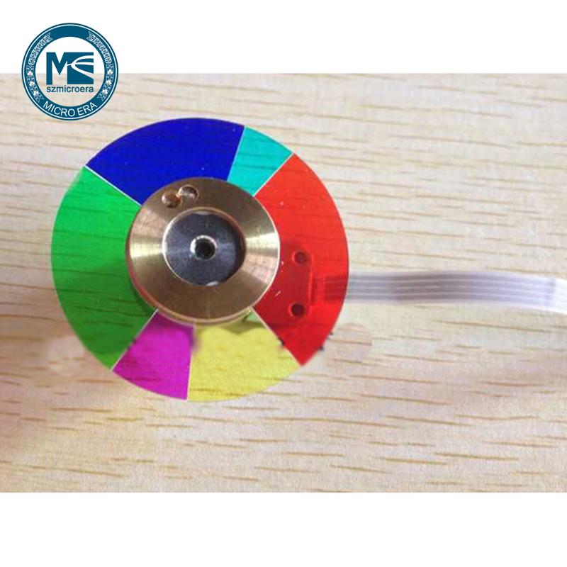 Ingenious For Infocus T90 Projector Color Wheel Last Style