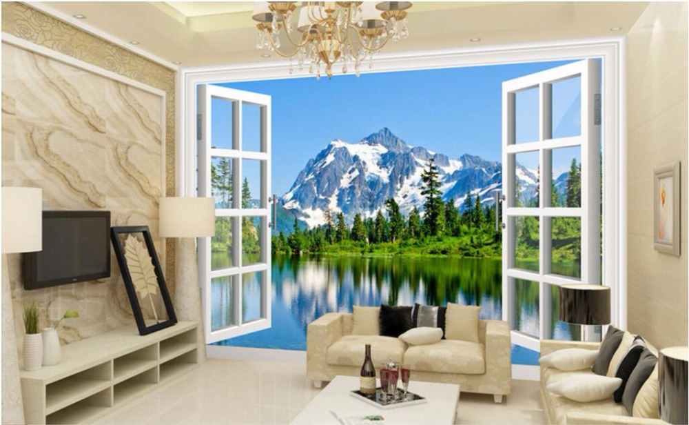 3d wallpaper custom mural photo Snow Mountain Plateau scenery room decoration painting 3d wall murals wall paper for walls 3 d custom photo 3d ceiling murals wall paper blue sky rose flower dove room decor painting 3d wall murals wallpaper for walls 3 d