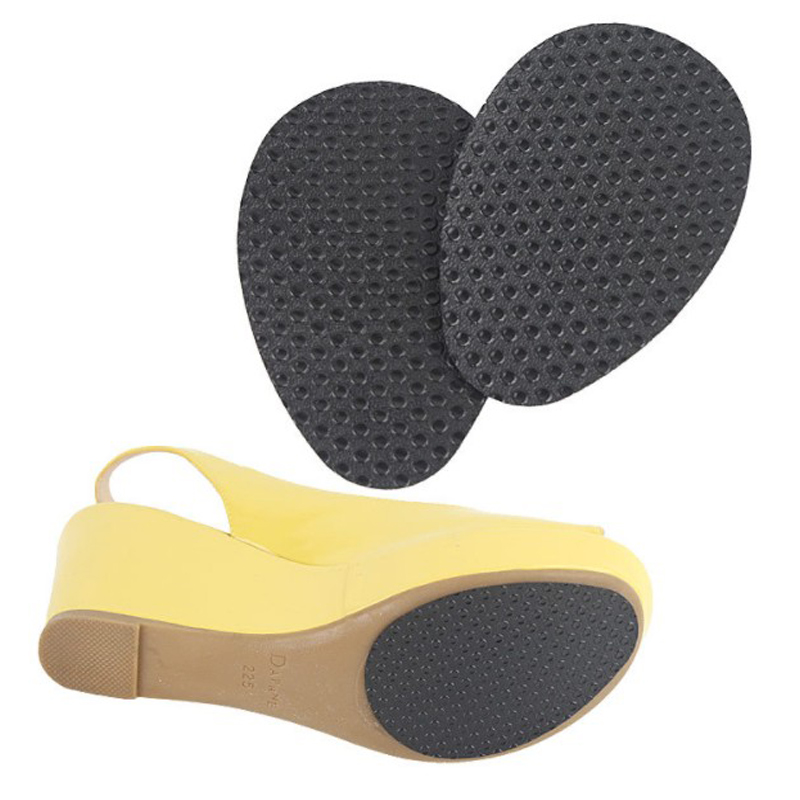 New Design Anti-Slip High Heel Shoes Sole Grip Protector Non-Slip Cushion Pads Gifts