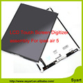 9.7inch 2048x1536 High quality  with Digitizer LCD Display Touch Screen Assembly White Black For iPad Air  ipad 5 5th
