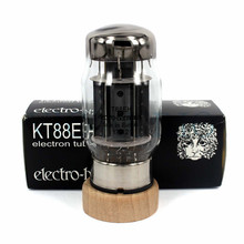 1Piece Russia Tube New Electro-harmonix KT88 KT88EH Vacuum Tube Replace KT88-98 6550C 6550B Electron Tube Free Shipping