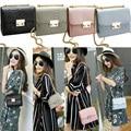 Fashion Summer PU Crocodile Chain Bag Mini Women Messenger Bags Ladies Shoulder Bag Handbag Satchel BS88