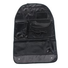 Car Back Seat Bag Storage Multi Pocket Organizer