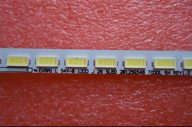 LE46A700K  46X5000DE  LJ64-03471A  LED Backlight    1pcs=64led 570mm