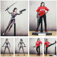 2019 Movie Alita 1/6 Action Figure 25cm 12 1:12 Hot Toys HC Suit For PLAY ARTS PA KAI HT Collectible Fight Angel Model