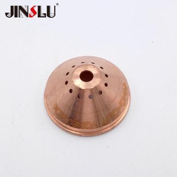 yk YGX200204 YGX200 YGX200A YGX-200 YK-200 YK 200A Shield Cap Plasma consumables