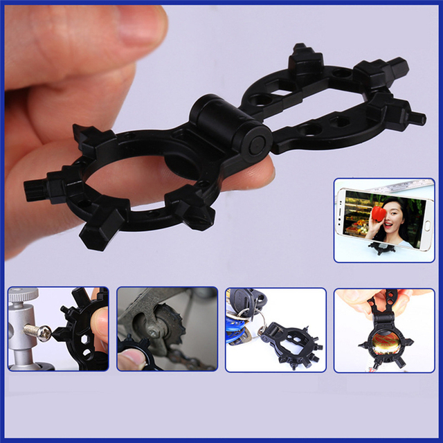 Multifunctional Repairing Tools Octopus Shape