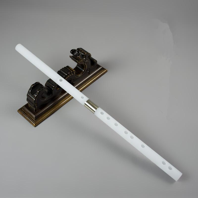 nou concept imitație jad flute profesional transversal fluuta de înaltă calitate bambus dizi instrumentos musicais