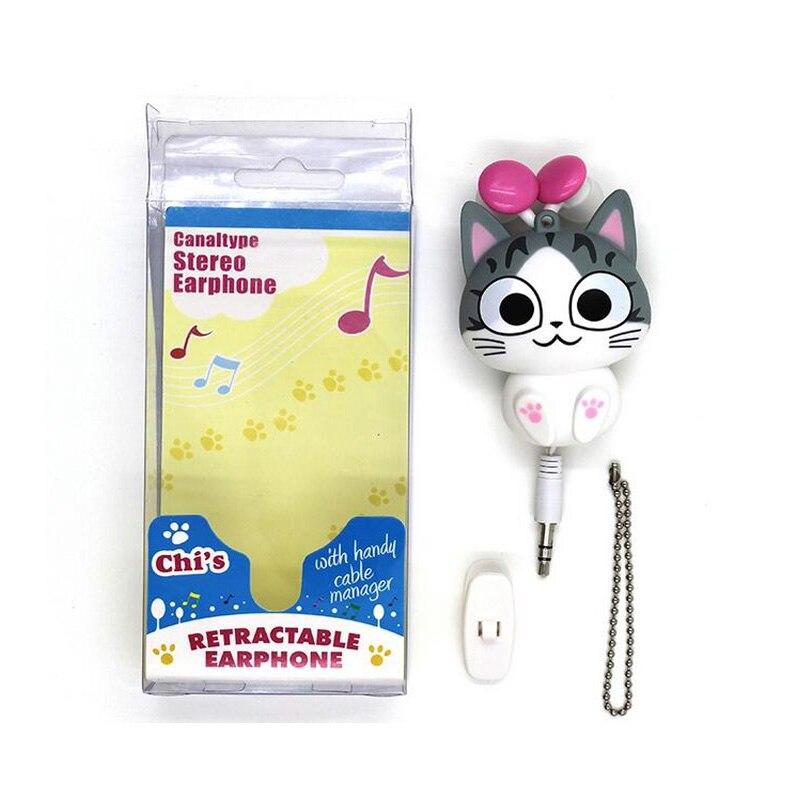 JINSERTA Cat Uši Slušalice s LED svjetiljkama za užaren nad ušima - Prijenosni audio i video - Foto 5