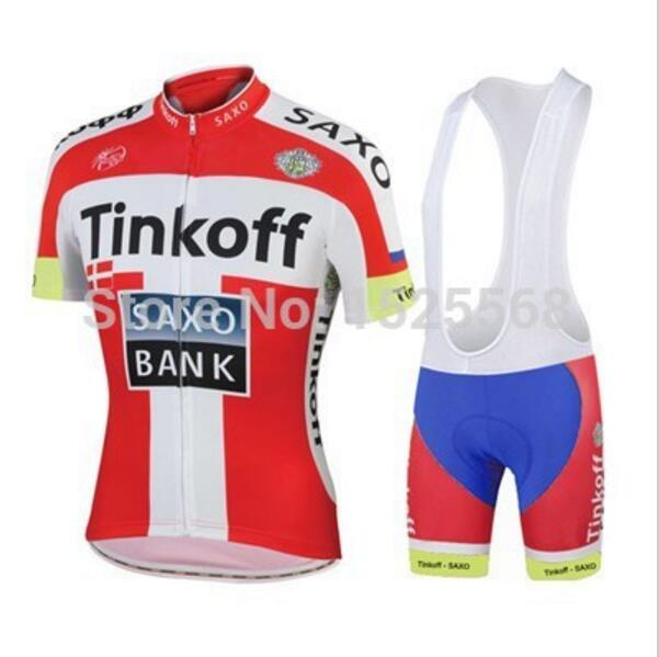 ФОТО Tinkoff Team Cycling Jersey MTB Bike Jersey Quick Dry Bicycle Jersey Breathable Cycling Clothing Ropa Ciclismo