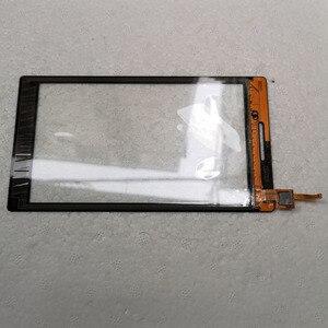 7 дюймов для Lenovo Tab 2 A7-10 A7-10F A7-20 планшетный ПК панель ЖК-дисплей комбинированный кодирующий преобразователь сенсорного экрана в сборе