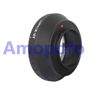 Amopofo AR-N1 Adapter,For Konica AR Lens to for Nikon 1 N1 J1 J2 J3 J4 J5 S1 V1 V2 V3 AW1 Digital camera