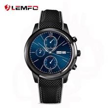 Lemfo phone sim smartwatch watch huawei smart apple wi-fi android bluetooth
