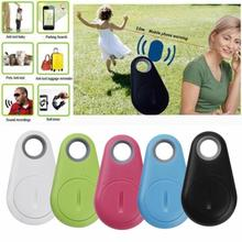 Transer Anti-Lost dispozitiv de furt de alarmă Bluetooth Remote GPS Tracker Copii Pet sac Geantă Saci Locator GPS May2 Extraordinar