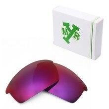 Mryok POLARIZED Replacement Lenses for Oakley Bottlecap Sunglasses Midnight Sun