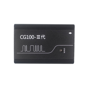 Image 2 - CG100 フルバージョンの自動エアバッグリセット/復元ツール CG 100 サポートルネサス V3.9 すべての機能 CG100 III 在庫今