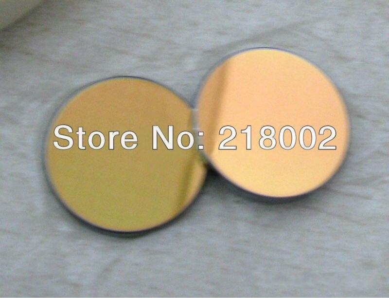 RAY OPTICS-Si Diametro specchio 25mm Lente per specchio laser CO2 per - Strumenti di misura - Fotografia 2