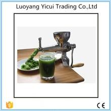 Fresh Fruit/Vegetable Juicer Machines in China