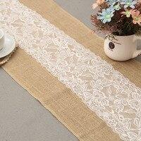 Wedding Lace Tablecloth Runner Camino De Mesa Boda Chemin De Table Organza