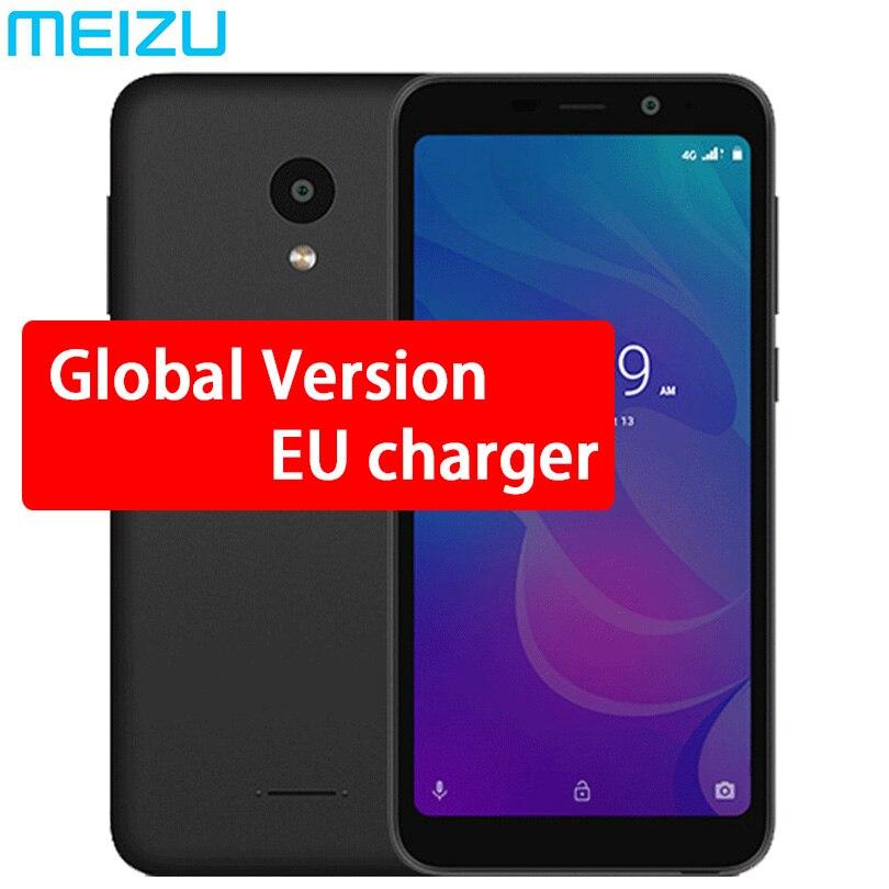 Original Meizu C9 M9C Smartphone Global Version Quad Core 2GB 16GB 5.45