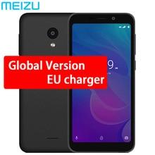 Meizu C9 M9C смартфон, глобальная версия, четырехъядерный процессор, 2 ГБ, 16 ГБ, 5,45 дюйма, полный экран, 3000 МП камера, мА/ч, сотовый телефон