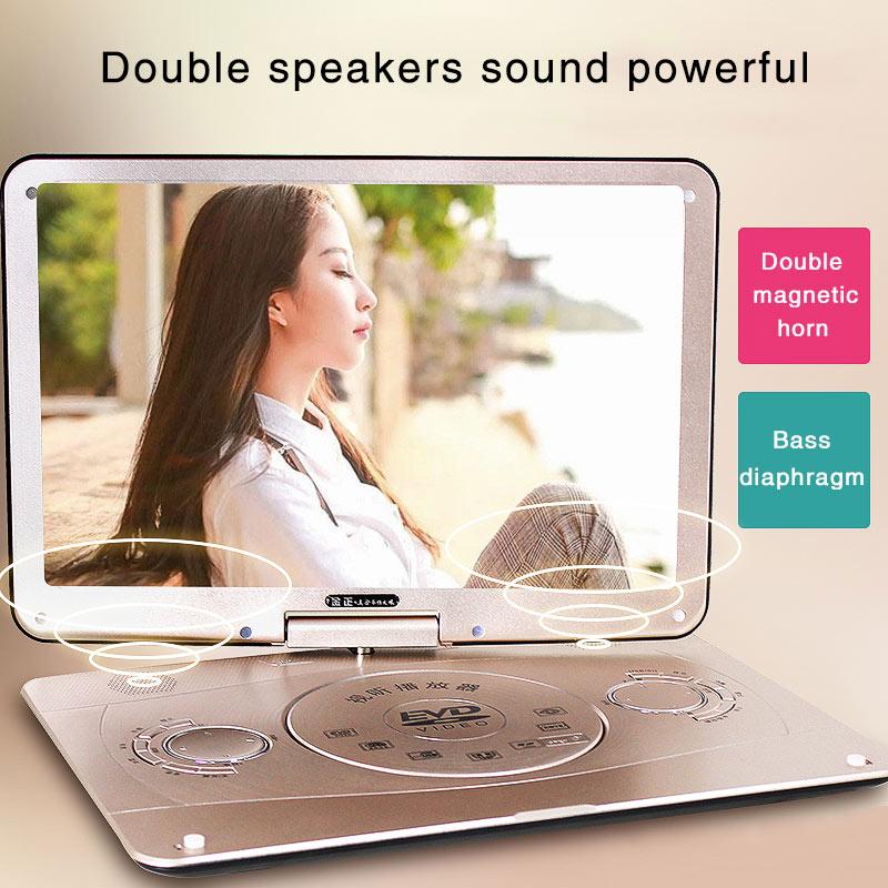 DVD player- (3)