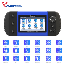 VDIAGTOOL VT600 OBD2 Automotive Scanner