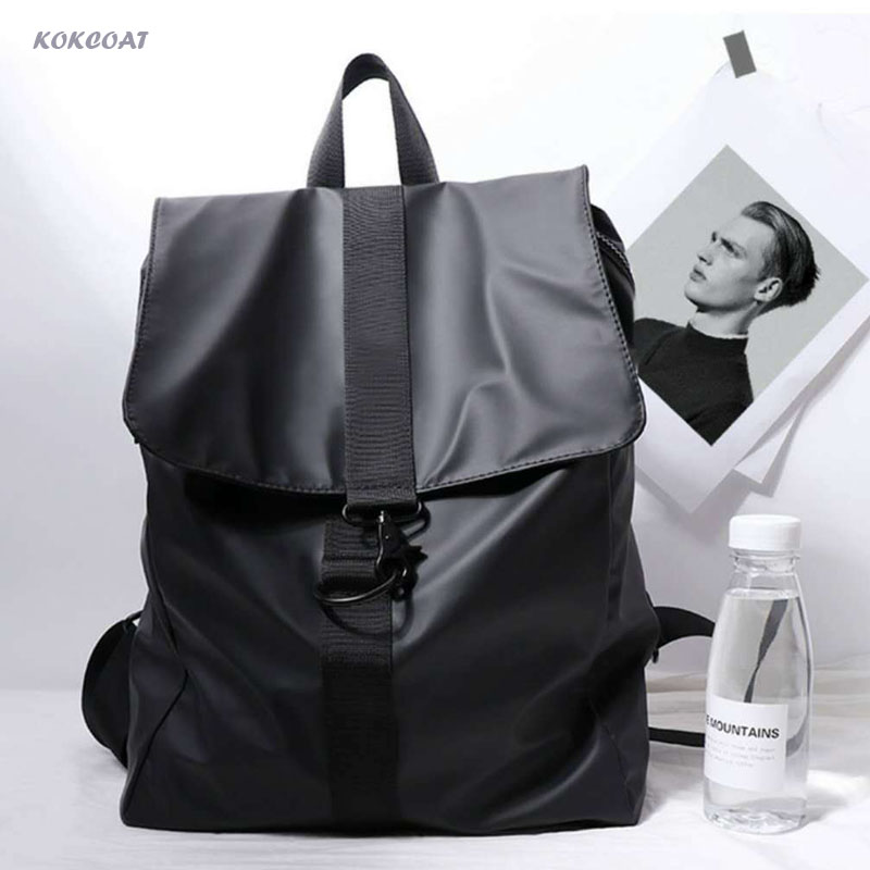 Men Travel Backpacks Waterproof Large Capacity Casual Backpack For Laptop Computer Bag School Backpack Women Small Backpack