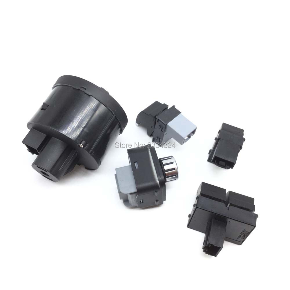 Window Mirror Headlight Fuel Tank Switch For VW Passat Golf GTI Rabbit Tiguan 5K3959857,1KD959833,5ND 941 431A,5ND 959 565B