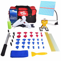 Auto Body Shop Newly Making 27 Pieces Set Car Paint Scratch Repair Tools Pdr Tools