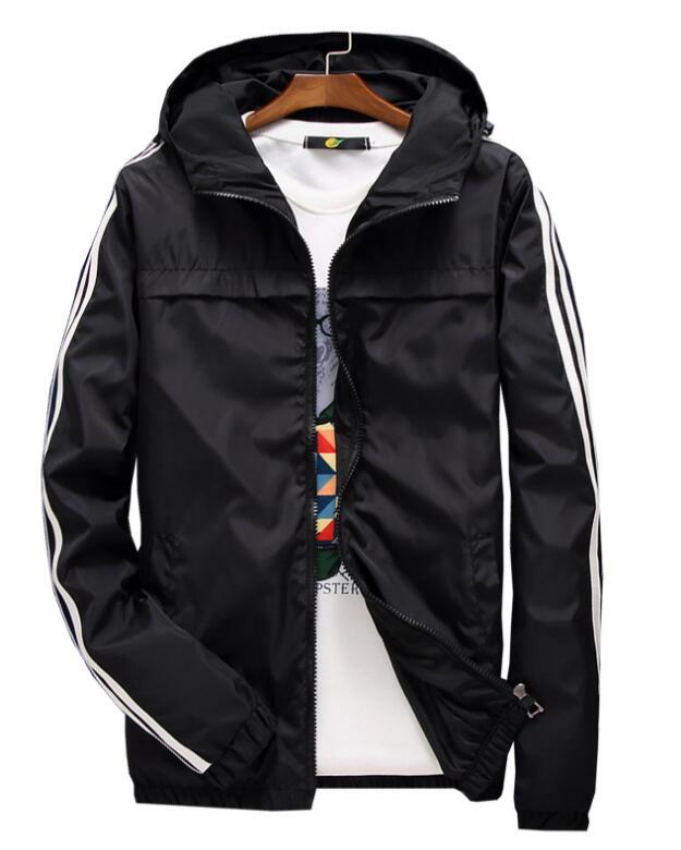 Hiphop windbreaker