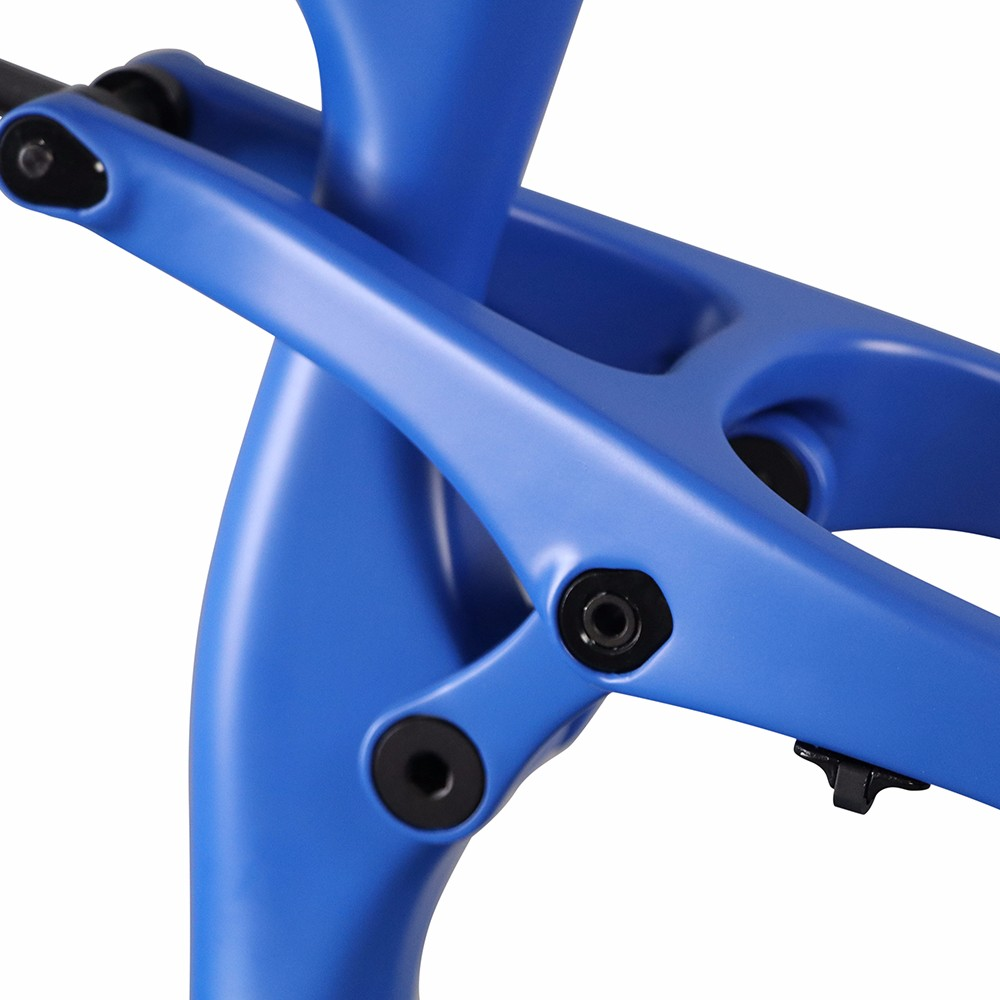 Suspension carbon fat frame (9)