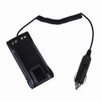 Car Radio Battery Elimination Adapter Motorola GP328 GP340 Ht750 Mtx850 Gp339 Walkie Talkie Bidirectional CB Amateur