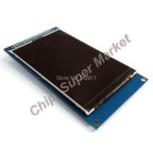 3.5 polegada TFT touch módulo LCD HD 320X480 C51/STM32 fonte