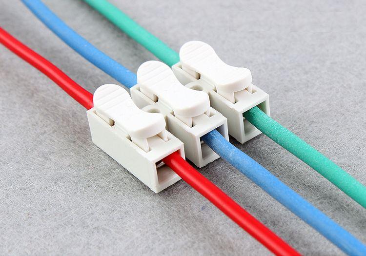 Особенности и преимущества зажимов для кабеля