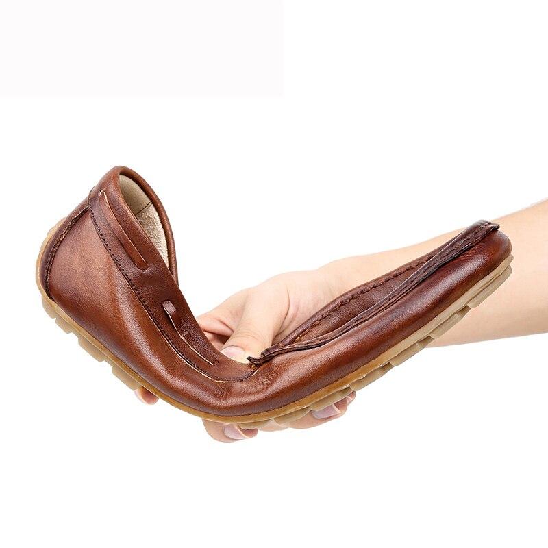 Masculinos Mycolen O Respirável Sapatos Ar Confortável Casuais Moda E Ao Marca Masculino Homens Para Macio Sexo Da Livre Baixos Mocassins Preguiçosos xXrXUw