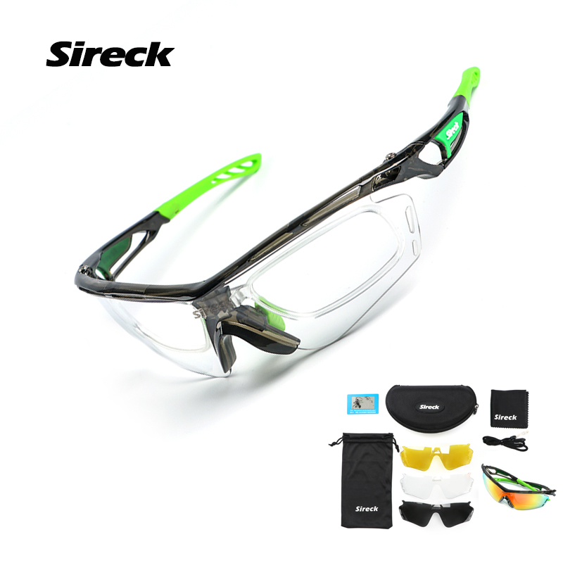 a1ca3c5fbb1 Detail Feedback Questions about Sireck Photochromic Cycling Glasses Men  Women 2018 Outdoor Sport Sunglasses Bike Bicycle Polarized UV400 Sun Glasses  4 Lens ...