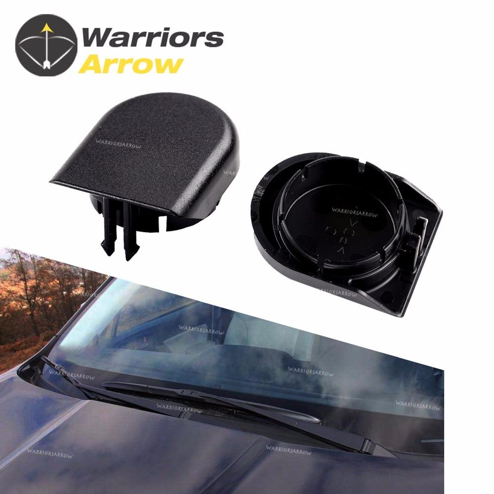 Subaru Legacy: Windshield washer