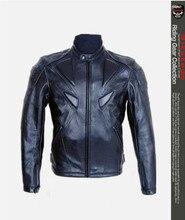 Ochrona kurtka męska pu motocykl moto motocross motocykl konna kurtka z odpinanym 5-częściowy sprzęt ochronny