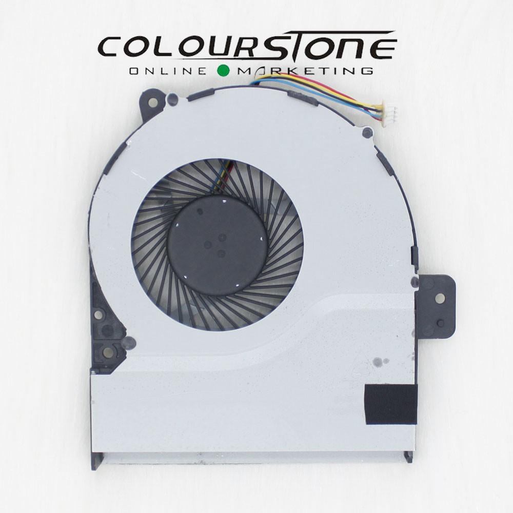 Brand New For Asus X751M fan 17.3 Series Cooling Fan CPU fan  (13)