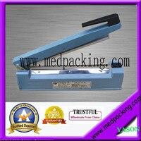 Heat Plastic Bag Sealer Tea Bag Sealer Coffee Bag Sealer Sealing Length 200mm