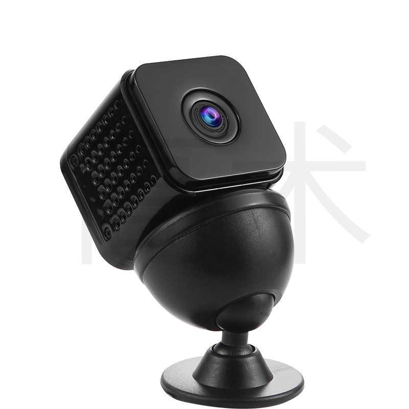 Невидимый ночного Версия Беспроводной видеокамера для видео Запись Поддержка Дистанционное управление может Запись 2 месяца Камера