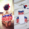 Blackless Cute Toddler Baby Girls Bodysuit Tutu Jumpsuit Outfits Clothes