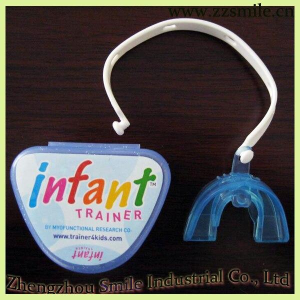 Australia Original Infant Trainer Phase I Soft/Myofunctional Infant Soft Trainer
