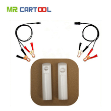 Mr CARTOOL Universal Car Injector Cleaning Machine
