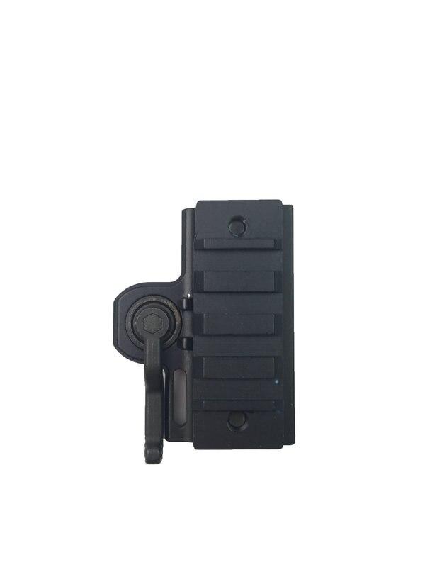 ᑎ Hunting Accessories Tactical Qd Qd Riser Quick Release